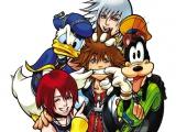 Kingdom Hearts is een samenwerking tussen Square Enix en Disney Interactive Studios.