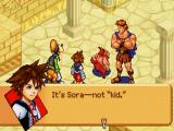 Ontmoet meer dan 100 personages uit het universum van Disney en Final Fantasy!
