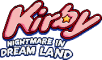 Afbeelding voor Kirby Nightmare in Dream Land