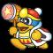 Geheimen en cheats voor Kirby Tilt 'n' Tumble