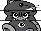 <a href = http://www.mariogba.nl/gameboy-advance-spel-info.php?t=Kirby_and_the_Amazing_Mirror target = _blank>Kirby</a> krijgt deze keer hulp van drie vrienden: Rick de hamster, Kine de vis en Coo de uil!