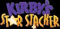 Afbeelding voor  Kirbys Star Stacker