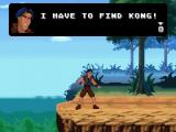 Ga snel op zoek naar Kong en overtuig hem om het op te nemen tegen Reptilla!
