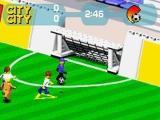 Manchester City vs. Lego City?