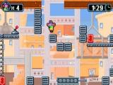 VeggieTales LarryBoy and the Bad Apple: Screenshot