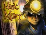 Manic Miner, het platformspel uit 1983, werd opgekuisd voor de <a href = http://www.mariogba.nl/gameboy-advance-spel-info.php?t=Game_Boy_Advance target = _blank>Gameboy Advance</a>.