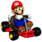 Afbeelding voor  Mario Kart Super Circuit