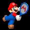 Afbeelding voor  Mario Power Tennis