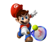 Geheimen en cheats voor Mario Tennis