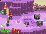De muziek bestaat uit bekende hits uit eerdere Mario games.