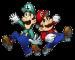 Afbeelding voor Mario and Luigi Superstar Saga