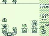 Probeer 2 eierschalen in dezelfde kolom te krijgen om een kleine Yoshi uit te broeden.