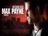 Max Payne starring: Max Payne!