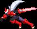 Afbeelding voor  Mega Man Battle Network