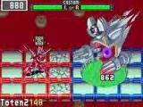 Mega Man Battle Network 3 Blue: Screenshot