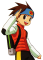 Afbeelding voor Mega Man Battle Network 3 White