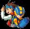 Geheimen en cheats voor Mega Man Battle Network 3 White