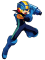 Afbeelding voor Mega Man Battle Network 4 Blue Moon