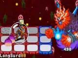 Mega Man Battle Network 5 Team Protoman: Screenshot