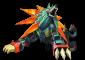 Afbeelding voor Mega Man Battle Network 6 Cybeast Falzar