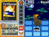 Mega Man Battle Network 6 Cybeast Gregar plaatjes
