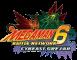 Afbeelding voor  Mega Man Battle Network 6 Cybeast Gregar