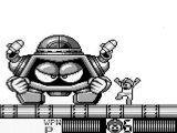 Om Dr. Wily te verslaan zal je het eerst moeten opnemen tegen zes van zijn gevaarlijke robotten.