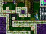 Metroid Fusion is een prachtig platform/shooter/avonturenspel.