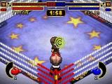Mike Tyson Boxing: Screenshot