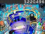 De flipperkast van Gonzo doet denken aan een snelle rollercoaster!
