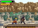 Naruto Ninja Council 2: Screenshot