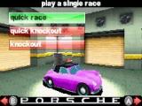 Dan koop je een Porsche en dan verf je hem paars...