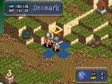 Onimusha Tactics: Screenshot