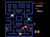 Pac-Man: Screenshot