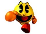 Wie dit gele bolletje niet kent moet dringend een cursus game-geschiedenis volgen...