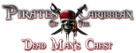 Afbeelding voor Pirates of the Caribbean Dead Mans Chest