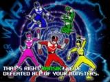 De Power Rangers reizen ditmaal terug in de tijd om het kwaadaardige te verslaan!