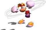 Rayman onze held gaat de Protoons redden!