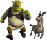Afbeelding voor Shrek 2 Beg for Mercy