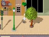 Sitting Ducks: Screenshot