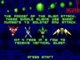 Het klassieke Arcade-spel Space Invaders maakt zijn comeback op de <a href = http://www.mariogba.nl/gameboy-advance-spel-info.php?t=Game_Boy_Advance target = _blank>Gameboy Advance</a>!