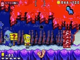 SpongeBob SquarePants Revenge of the Flying Dutchman: Screenshot