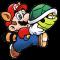Afbeelding voor  Super Mario Advance 4 Super Mario Bros 3