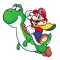 Afbeelding voor Super Mario World Super Mario Advance 2