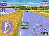 TOCA World Touring Cars: Screenshot