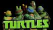 Afbeelding voor Teenage Mutant Ninja Turtles Double Pack