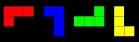 Afbeelding voor  Tetris DX