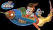 Afbeelding voor  The Adventures of Jimmy Neutron Boy Genius Attack of the Twonkies