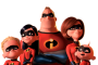 kopje Geheimen en cheats voor The Incredibles