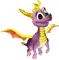 Afbeelding voor The Legend of Spyro A New Beginning